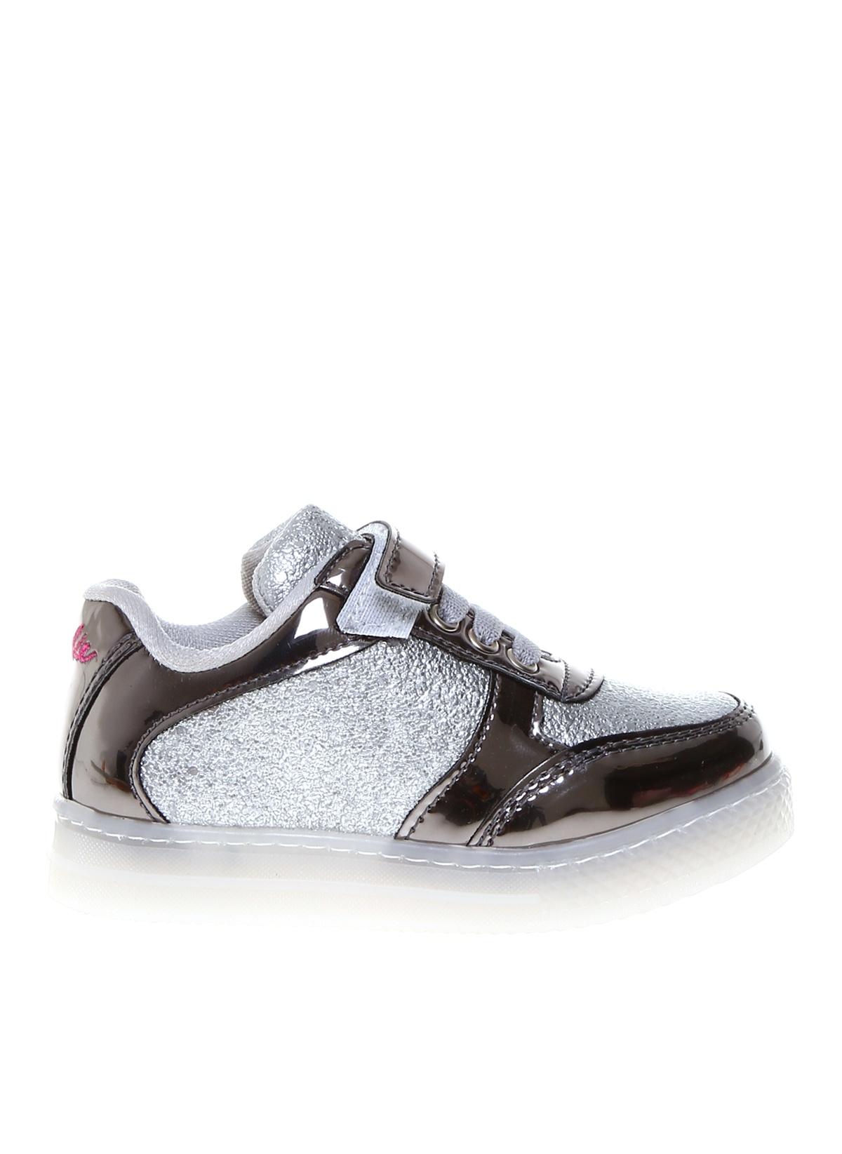 Kız Çocuk Barbie Spor Ayakkabı